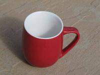 Offero Expresso Coffee Cup 3 oz. - Red - OFF03RED