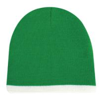 Tipped Knit Beanie