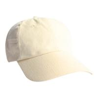 Unconstructed Cotton Twill Cap