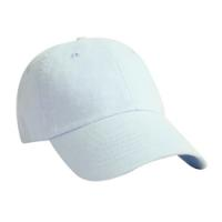 Unconstructed Deluxe Brushed Cotton Washed Gap Cap