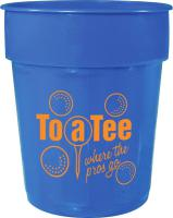 16-oz. Fluted Stadium Cup