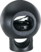 Plastic Locking Slider Bead