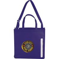 The Jackson Business Tote