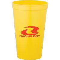 Rally 22-oz. Stadium Cup