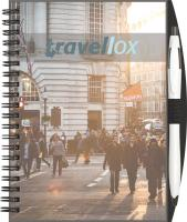 ClearValue NotePad w/ PenPort