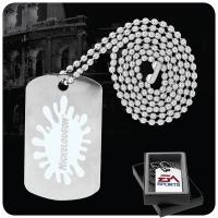 The Armanno Dog Tag - Ocean Shipping