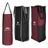 Insulated Wine Tote - Ocean Shipping