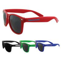 The Riviera Sunglasses - Ocean Shipping