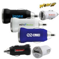 The Electra USB Car Charger - Ocean Shipping