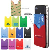 The Smart Phone Wallet - Ocean Shipping