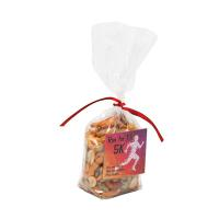 Tex Mex Trail Mix with Square Magnet - .020 Thickness