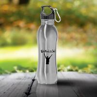 Stainless Steel 26 Oz Bottle - Blank