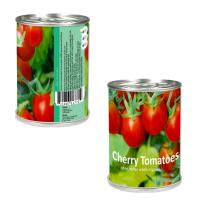 Plant Canister with Stock Imprint - Blank