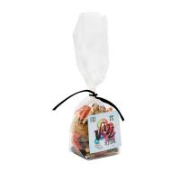 Tropical Trail Mix with Square Magnet - .020 Thickness