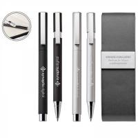 WILLOW BALLPOINT & ROLLERBALL SET