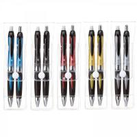 HELIX PEN & PENCIL SET