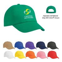 Budget Saver Non-Woven Cap - Silk-Screen