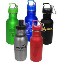 17oz. Stainless Steel Bottle