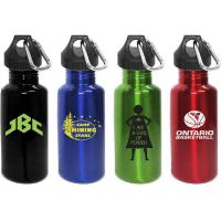 25oz. Stainless Steel Water Bottle