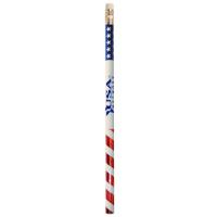 Jo-Bee Patriotic Pencil