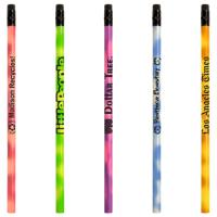 Jo-Bee Mood Pencil w/Black Eraser