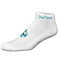 High Performance Low-Cut Moisture Wicking Sock