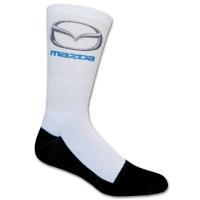 Athletic Crew Sock with 1-Location Sublimation