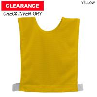 MESH YOUTH SPORTS PINNIE, BLANK