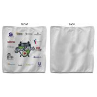 Promo Microfiber Rally Towel, 15x15, Sublimated