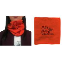 Fleece Neck Warmer, Printed