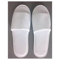 Promo Slippers, One Size, Blank